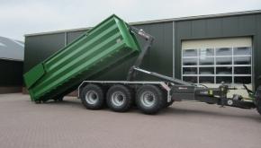 TopliftStaja Container Carriers